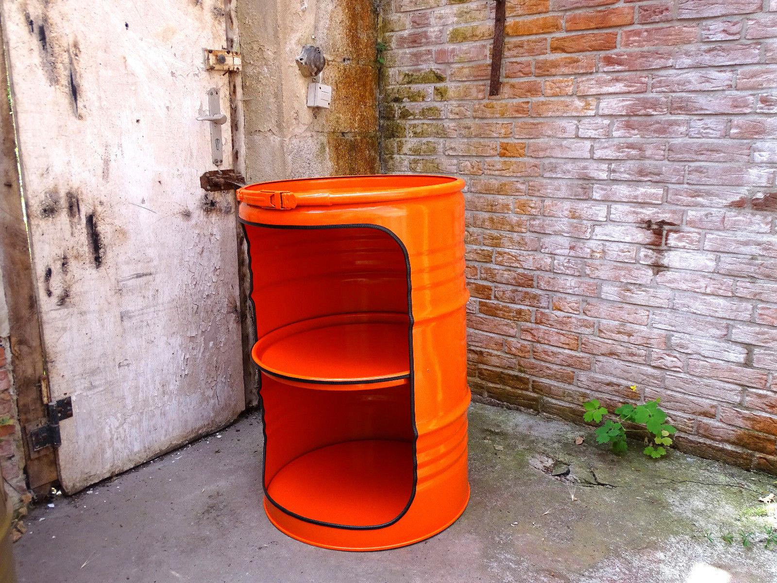 fassm bel design regal lfass 210 liter mit beleuchtung farbwahl ebay. Black Bedroom Furniture Sets. Home Design Ideas
